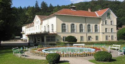 Терме Добрна, Словения: минеральные воды, лечебные грязи, реабилитационные программы - PRO kurort
