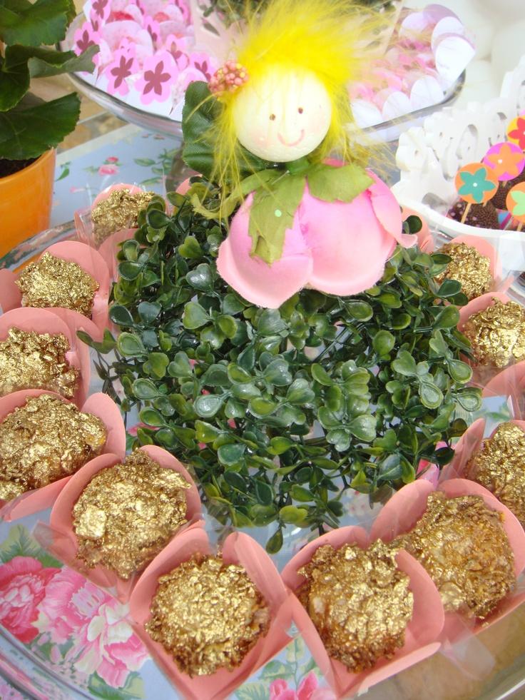 Festa Fadas - Decoração   (Entregas no Brasil - frete Correios)