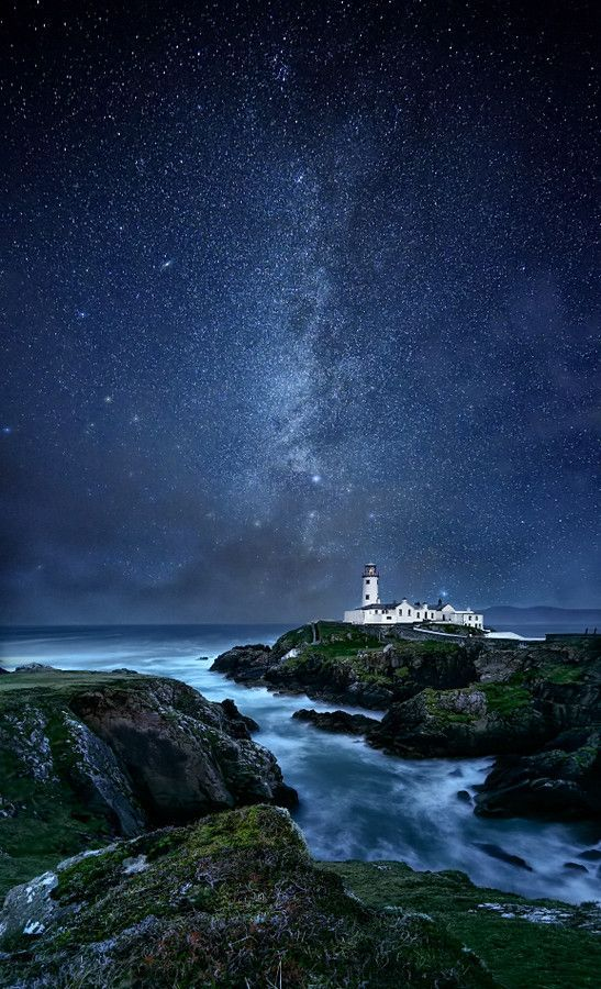 Fanad, Co Donegal, Ireland