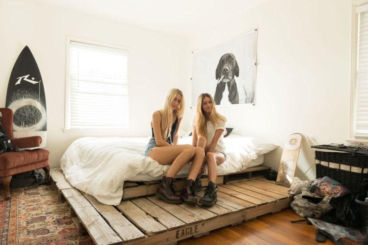 Shannon & Cait Barker