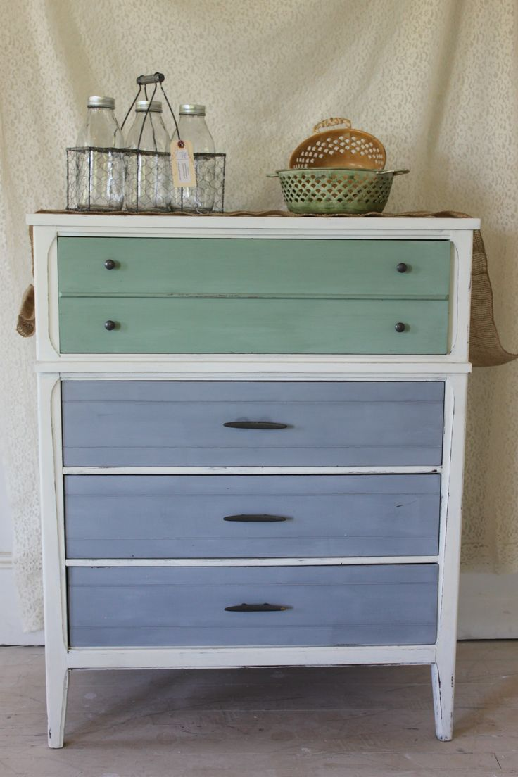 32 best CHESAPEAKE BLUE Chalk + Clay Paint images on Pinterest ...
