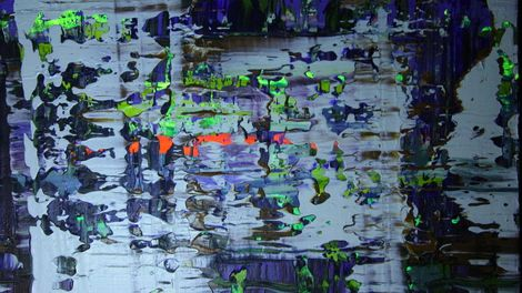 sebastian stankiewicz, uv7 on ArtStack #sebastian-stankiewicz #art