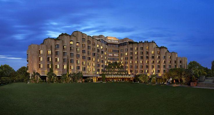 Gladden Associate Best Luxury hotel in Delhi