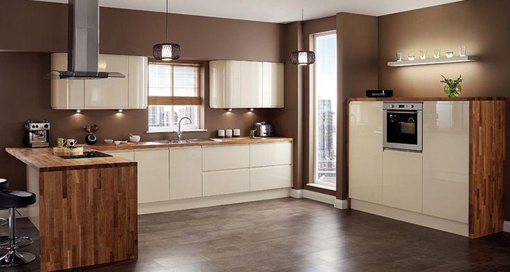 Kuchnie na wymiar Warszawa - Royal Kitchen