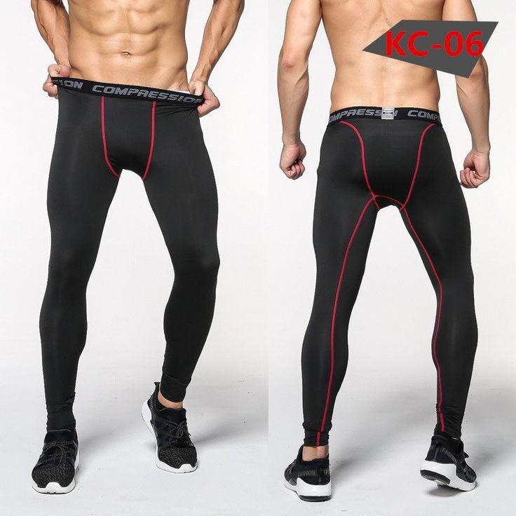 New Compression Pants