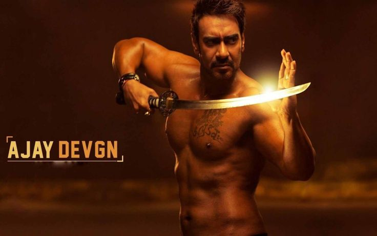 Ajay Devgan Real Body Hd Pics Free  Hd Wallpapers -1223