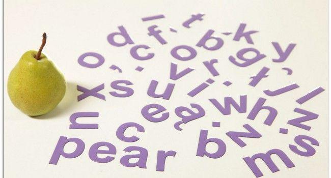 Lawendowe Magnetyczne #literki #dlaDzieci. 5 cm #alfabet. #forChildren #letters #BackToSchool #Alphabet #Magnets