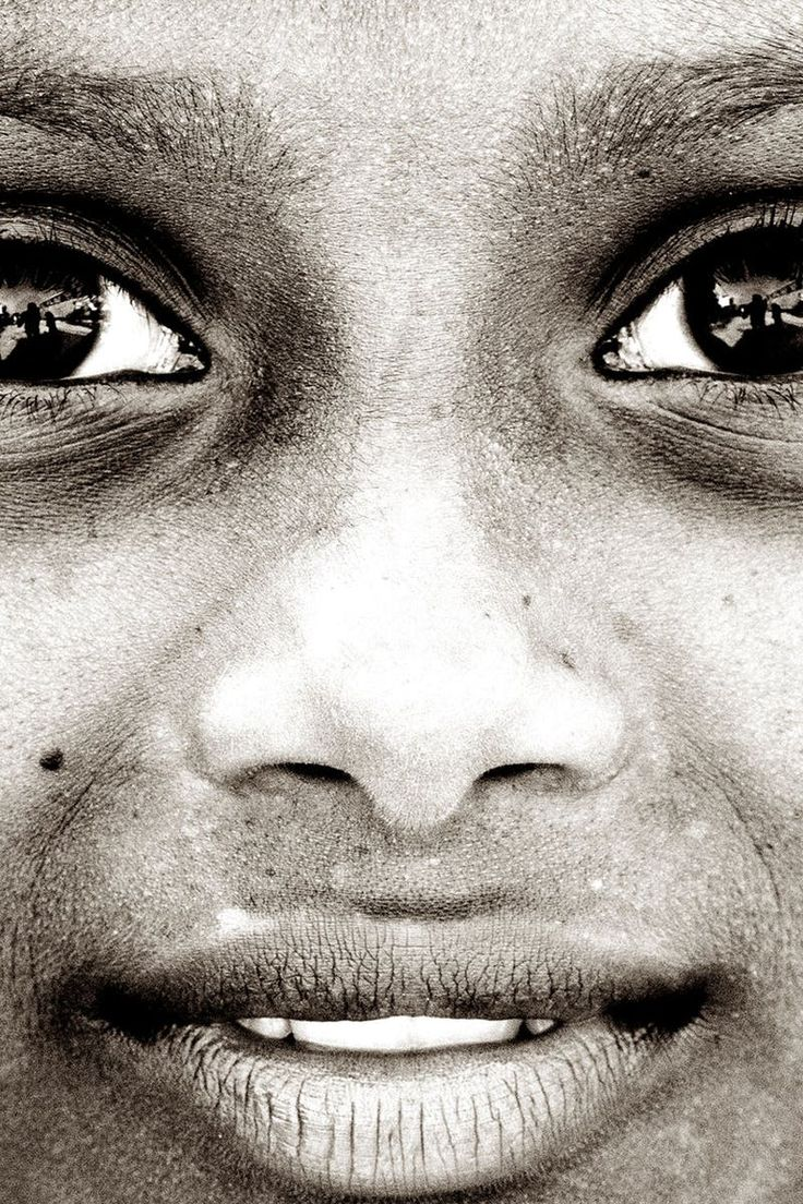 Pexels:   Free stock photo of person, dark, eyes, young