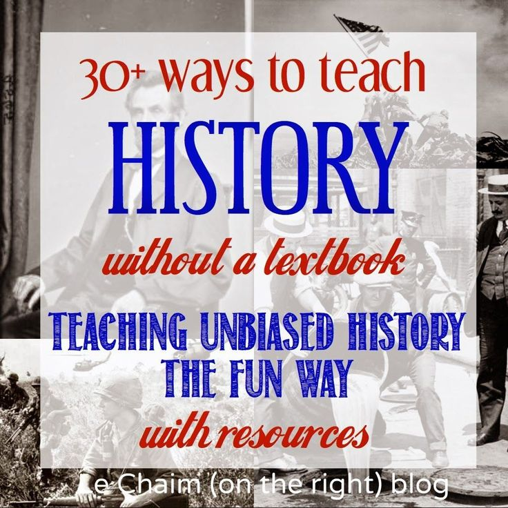 History is my thing. I practically breathe history...and yet I really don't like textbooks, for multiple reasons.   Firstly, I don't lik...
