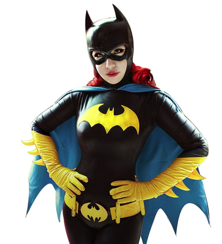 25+ best ideas about Batgirl Costume on Pinterest | Batgirl costume kids, Batgirl halloween ...