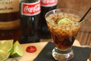 """This makes me think of Sheldon from the Big Bang Theory -- he wants """"a virgin Cuba Libre."""" :)"""