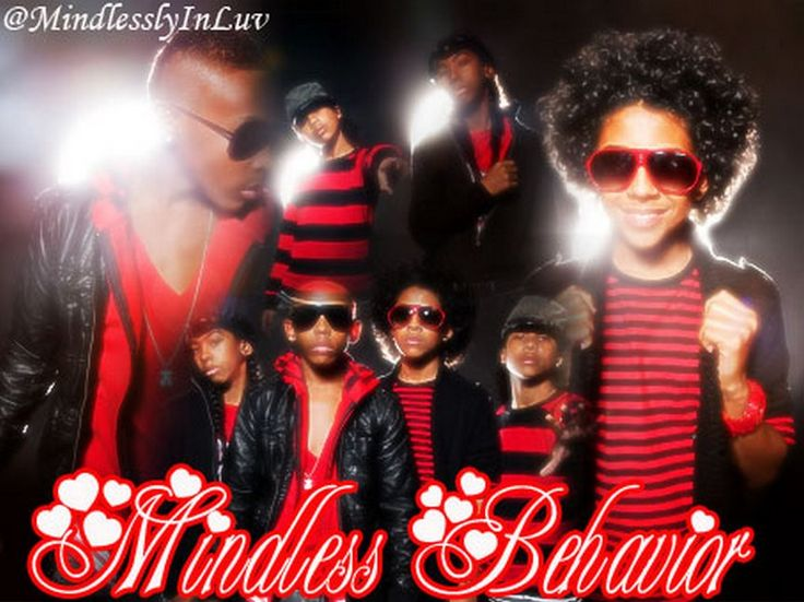 28 Best Mindless Behavior Images On Pinterest