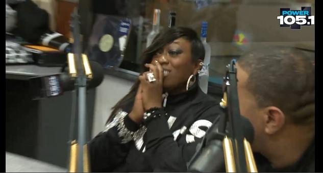Miss Elliot and Timbaland Address Drake's Aaliyah Album (Video)
