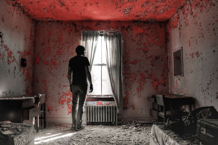 13 casas assombradas reais e suas histórias de terror