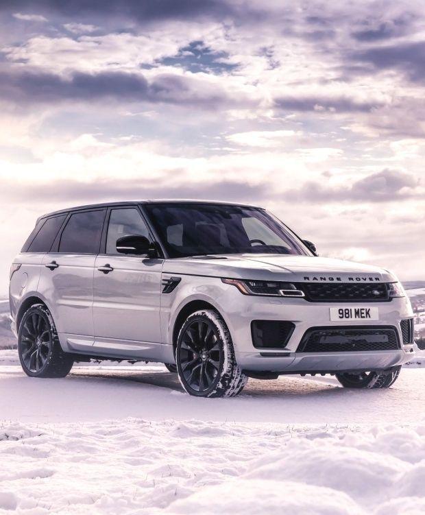 Land Rover 2020 Land Rover Range Rover Sport Hst The Man Range Rover Sport Range Rover Range Rover Supercharged