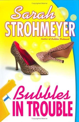 The Bubbles series by Sarah Strohmeyer.  Books have to either make me laugh, make me cry, or teach me something without putting me to sleep.  These books make me laugh!!