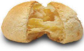 Recetas De Cocina Para Novatos: Pan de Queso