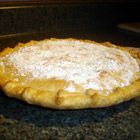Galette des Rois recipe for the Epiphany (2 Kings Day) Jan 6.