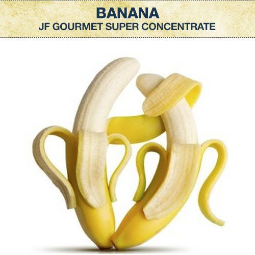 Juice Factory - JF Gourmet Banana Super Concentrate, $6.95 (http://www.juicefactory.com.au/jf-gourmet-banana-super-concentrate/)