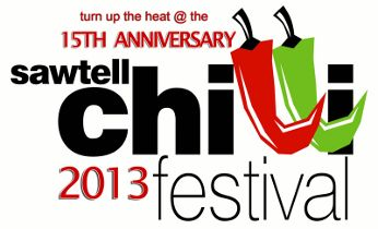 Sawtell Chilli Festival | When things heat up in Sawtell!