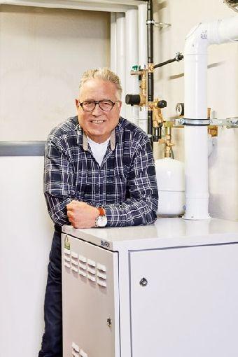 Homeplaza - Mithilfe von Brennstoffzellen das ganze Jahr über selbst Strom erzeugen - Revolution im Heizungskeller