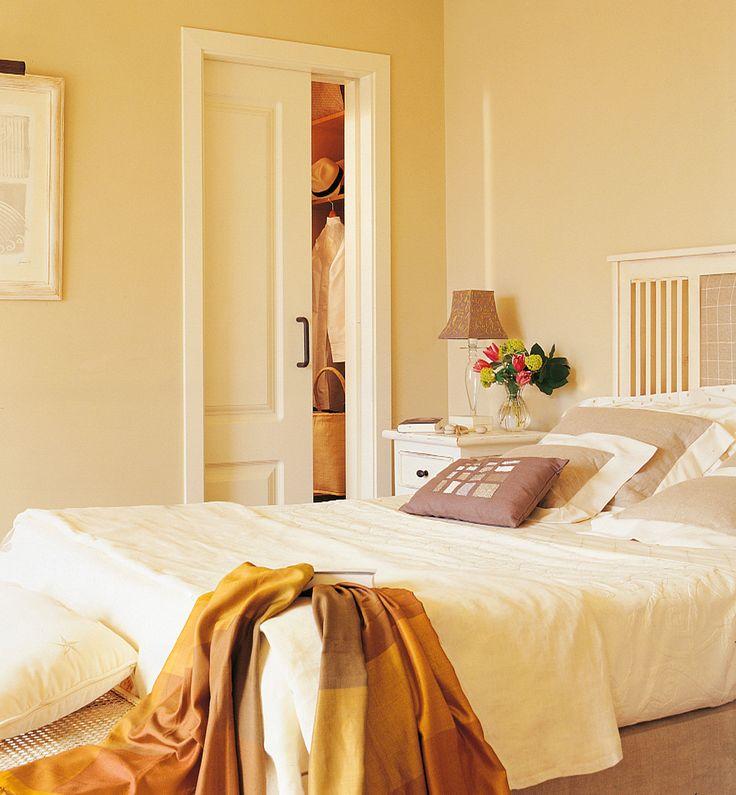 M s de 1000 ideas sobre guias para puertas correderas en for Puertas para dormitorios
