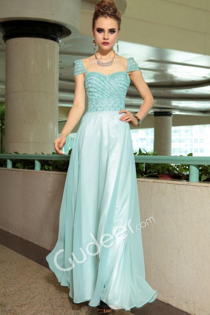 459 best Fashion Formal Dresses images on Pinterest | Formal evening ...