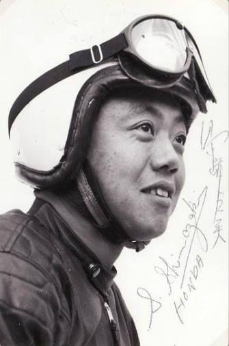 Sadao Shimazaki