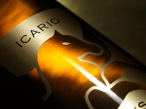 Progettazione etichette San Leonino, vini Governo Sangiovese Toscana, design a cura dell'Agenzia Doni & Associati di Firenze