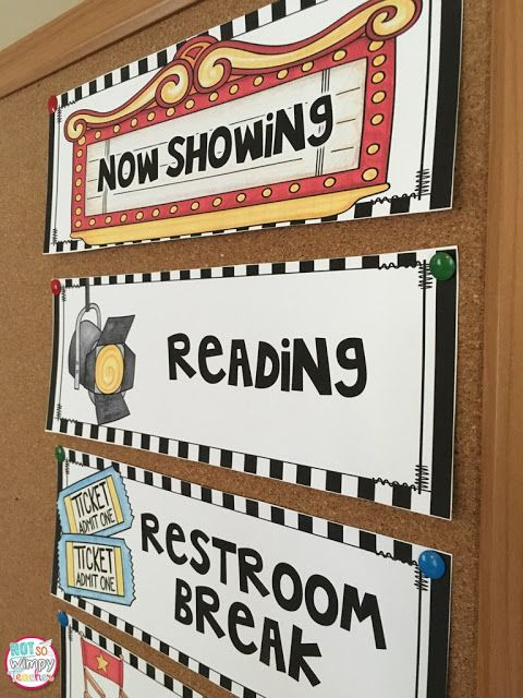 Sports theme, Hollywood theme, Beach theme, and more. Get great ideas for decorating your classroom and learn how to turn these themes into lessons!