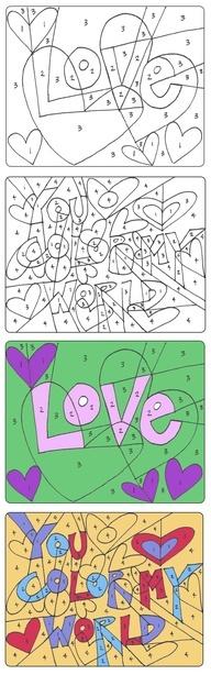 fun coloring