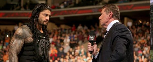 """It looks like The Authority will be seeking payback on Roman Reigns, as WWE posted the following teaser for Monday's episode of RAW: """"Roman Reigns might have defied The Authority and the McMahon family Monday night by defeating Sheamus and…"""