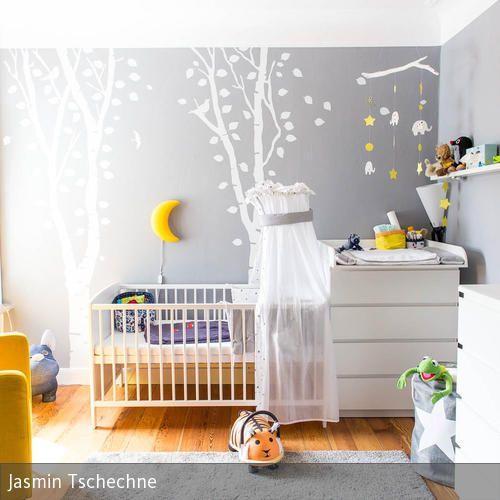 238 best Kinderzimmer images on Pinterest Baby zimmer, Bedroom - babyzimmer orange grn