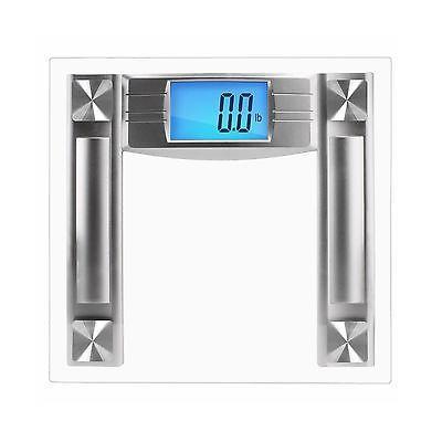 Web Image Gallery Buy SlimSmart Modern Bathroom Scale with Large Digital Display u Automatic Step O