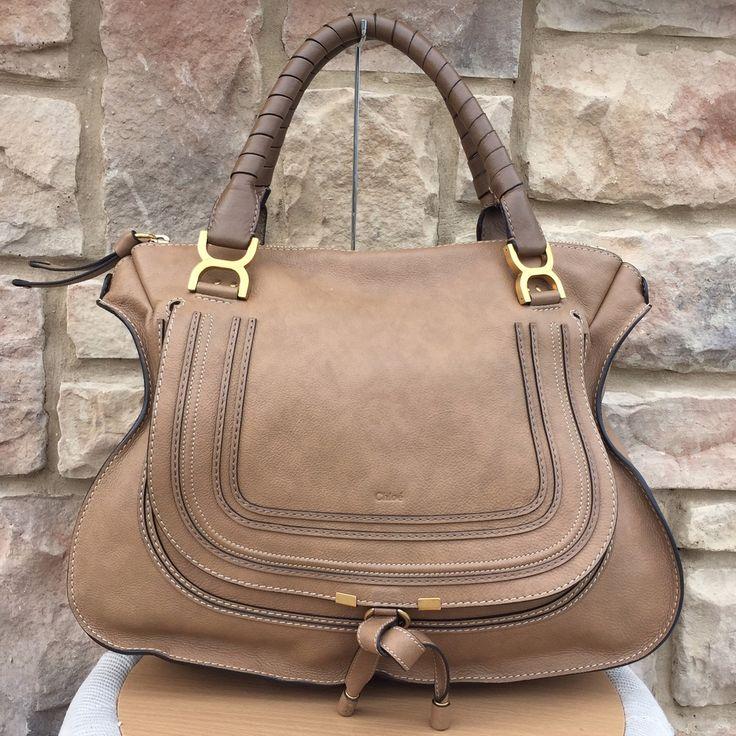 CHLOE Marcie Handbag, $1,499.99