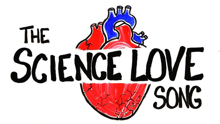 'The Science Love Song', A Scientifically Accurate Love Song by Mitchell Moffit and Gregory Brown of AsapSCIENCE
