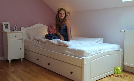 Egyedi tervezésű ágy