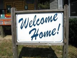 Fantastic Welcome Home Decorating Ideas