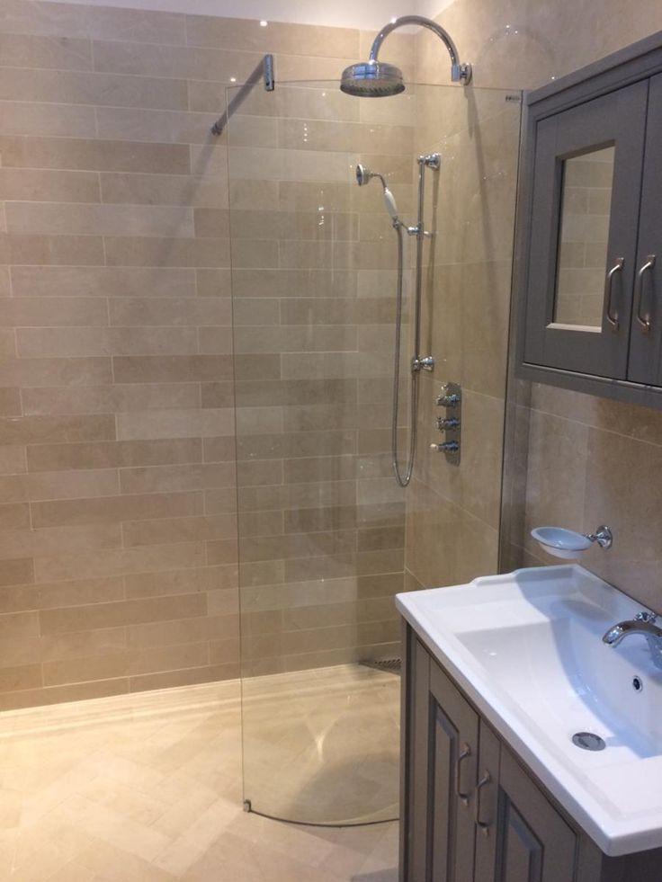 15 best Walk In Shower Enclosures images on Pinterest | Bath screens,  Bathroom ideas and Bathrooms decor