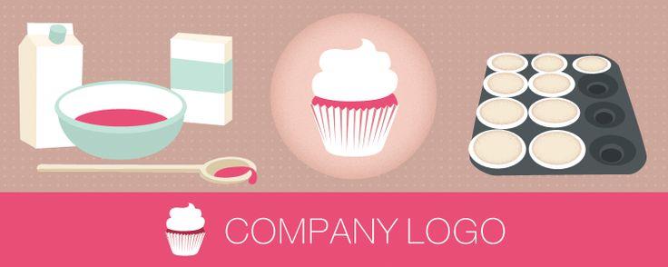 Branding for Business success and Logo Design. - handcrafted illustration at Isadora Design by Eleni Legaki