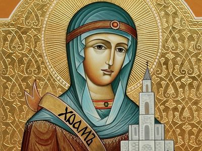 In the Orthodox Church, a patron saint is regarded as the intercessor and advocate in heaven of a nation, place, craft, activity, class, or person. Since the time of the early Christians up to the present, a vast number of patron saints have been recorded.