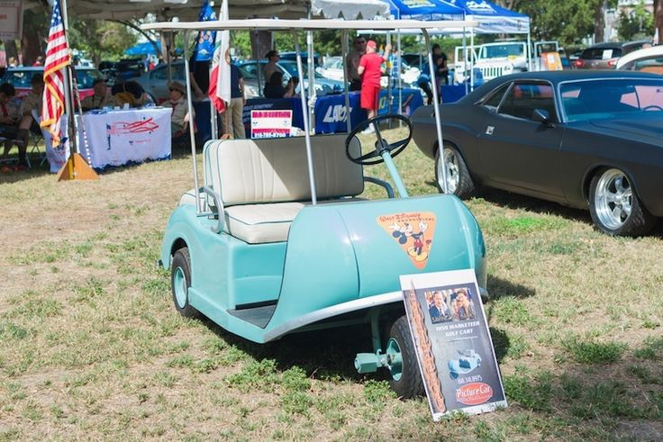 Upgrading your golf cart for a newer model or one with additional features is fun and exciting, but trying to sell your old golf cart can be an arduous and frustrating task.
