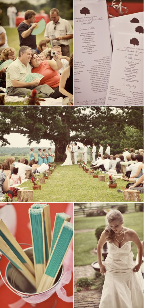 Kentucky Wedding with Vintage Charm, III | Style Me Pretty