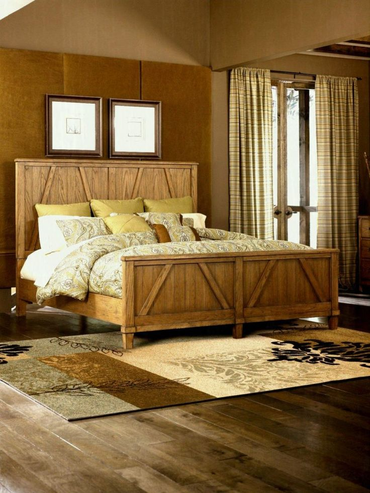 The Stylish Modern Bedroom Furniture (Vintage, Rustic, and