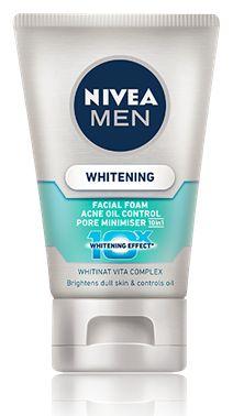 Nivea Advanced Fairness Oil Control Face Wash