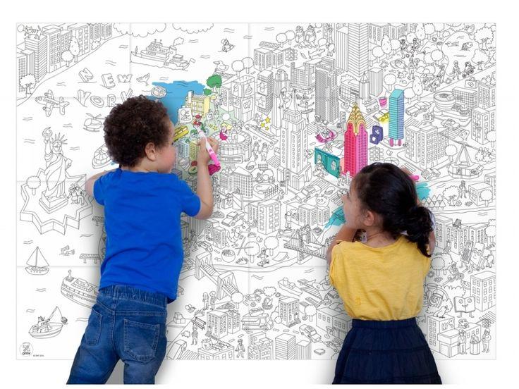 poster-geant-en-papier-a-colorier-new-york.jpg (800×600)