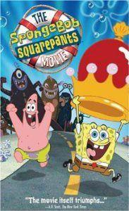 Watch The SpongeBob SquarePants Movie (2004) full movie