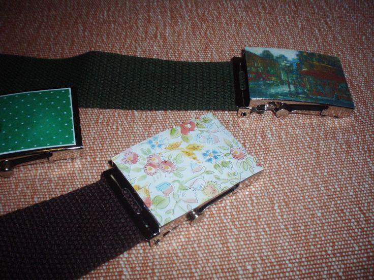 #belts #artepovera