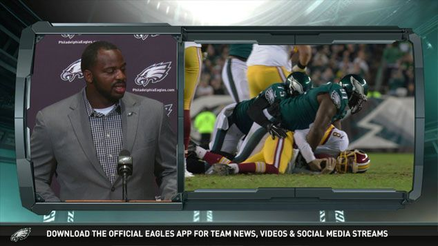 Philadelphia Eagles App Reviews Live Stream Android. The Philadelphia Eagles are getting prepared to contest through NFL 2016/17 season. While the cable TV broadcasting is not as dependable as such, you can catch all the accomplishment on live streams by your Android mobile Apps.  You can entrance any game, anytime, anywhere, with a smartphone or any android mobile on your hand such as Sony, HTC, Samsung, Nokia, Motorola, Nexus, LG and more.