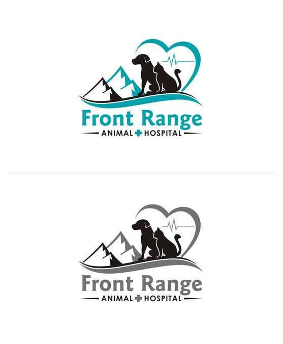 Small Animal hospital looking for logo that conveys our quality and passion. by Ipastva